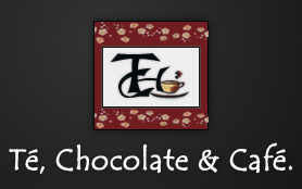 Resultado de imagen de te chocolate cafe