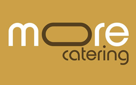 <strong>More Catering</strong> website