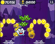 <strong>Angry Boo</strong> para Android