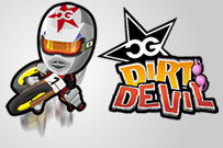 CG Dirt Devil