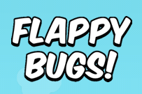 Flappy Bugs